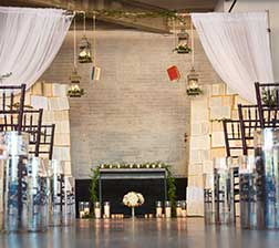 Equipped To Accommodate Intimate Large Affairs The Ballroom Has Flexibility Section Off An Area Perfectly Host Both Ceremony And Reception