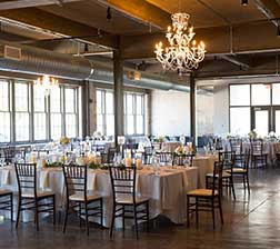 The Bond Events in York PA Weddings